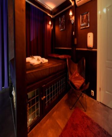 Privehuis Privéhuis Karin s Home in Rotterdam - Foto: 11