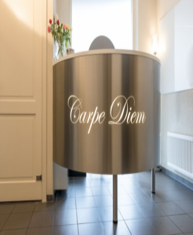 Carpe Diem Massage in Boxtel - Foto: 1