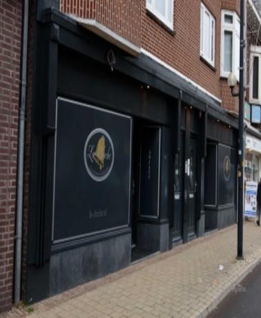 Privehuis Privehuis La Cloche in Utrecht - Foto: 23