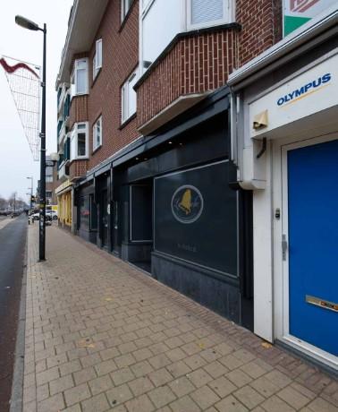 Privehuis Privehuis La Cloche in Utrecht - Foto: 25
