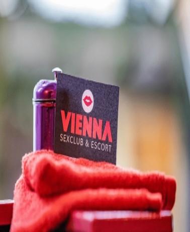 Privehuis Privehuis Vienna salon erotique in Amsterdam - Foto: 1