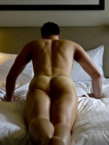Sex ad by escort gigolo Kavlomenos (28) in Edinburgh - Photo: 1