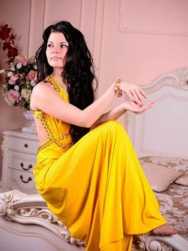 Elena (24) в Санкт-Петербург эскорт - Фото: 1