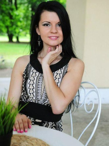 Elena (24) в Санкт-Петербург эскорт - Фото: 3