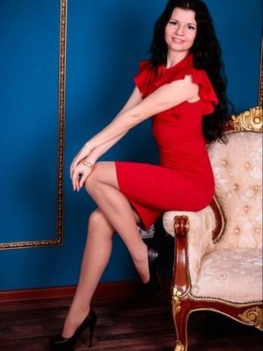 Elena (24) в Санкт-Петербург эскорт - Фото: 6