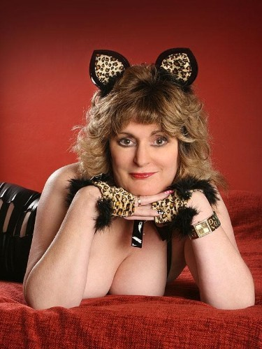 Sex ad by kinky escort Kitty Collins (51) in Bristol - Photo: 3