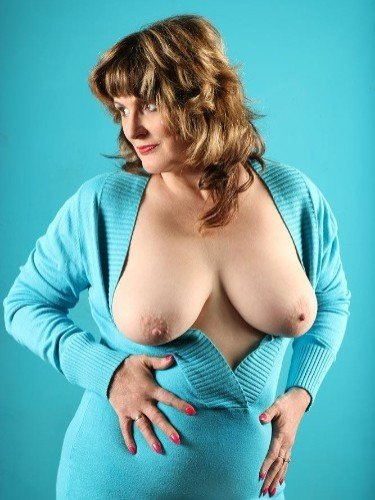 Sex ad by kinky escort Kitty Collins (51) in Bristol - Photo: 1