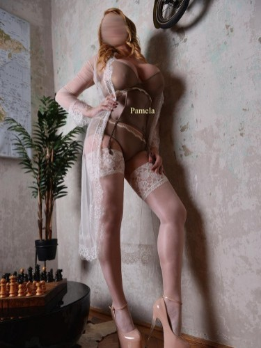 Sex ad by kinky escort Chic Blonde (28) in London - Photo: 2
