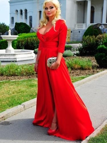 Mari (30) в Москва кинки эскорт - Фото: 6