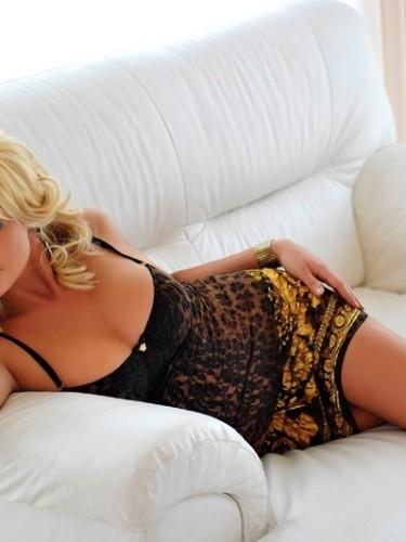 Mari (30) в Москва кинки эскорт - Фото: 5