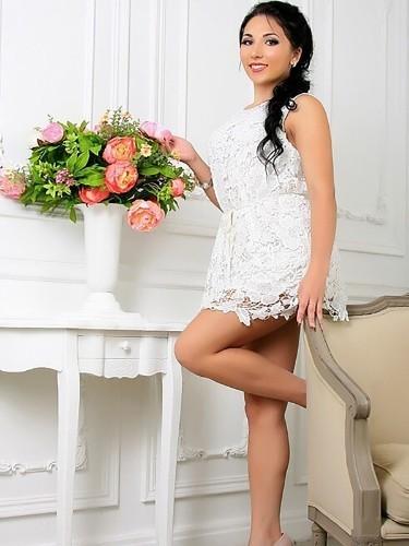 Arina (20) в Москва кинки эскорт - Фото: 3