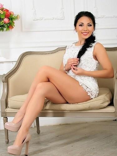 Arina (20) в Москва кинки эскорт - Фото: 5