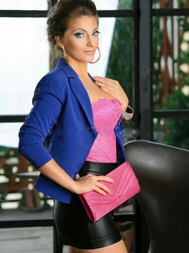 Stella (22) в Москва кинки эскорт - Фото: 4