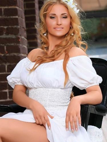 Liena (20) в Москва эскорт - Фото: 5
