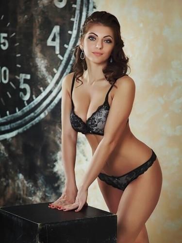 Jasmine (23) в Москва кинки эскорт - Фото: 5