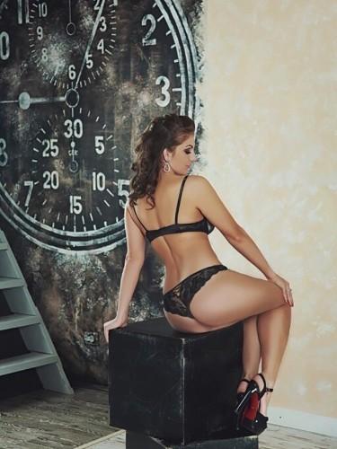 Jasmine (23) в Москва кинки эскорт - Фото: 4