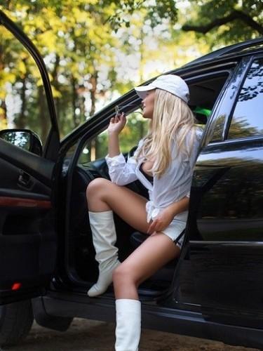 Alisa (25) в Москва кинки эскорт - Фото: 7