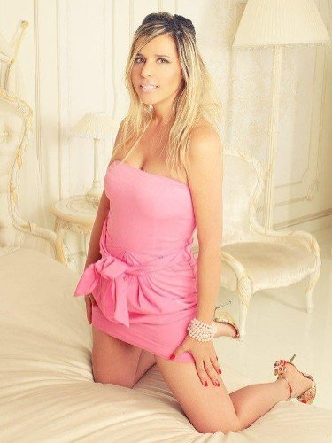 Sex ad by kinky MILF escort Ella (32) in München - Foto: 4