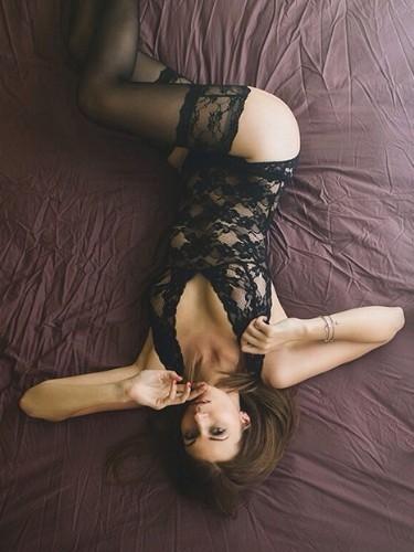 Kira (25) в Санкт-Петербург эскорт - Фото: 6