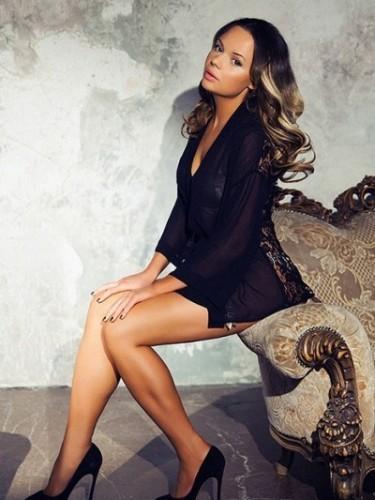 Yana (23) в Санкт-Петербург эскорт - Фото: 5