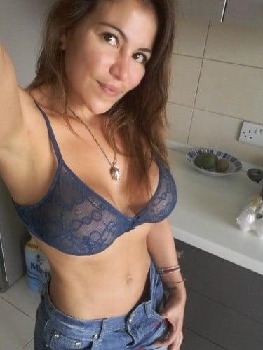 Sex ad by kinky Misstress Caroline (27) in Saint Julian's - Photo: 1