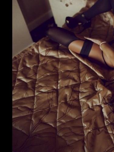 Sex ad by kinky escort Kira (26) in Ankara - Photo: 3