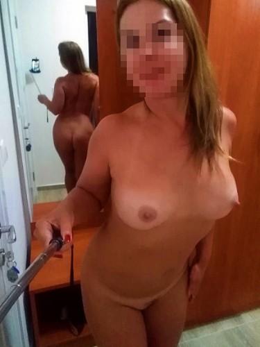 Sabrina (29) в Москва кинки эскорт - Фото: 6