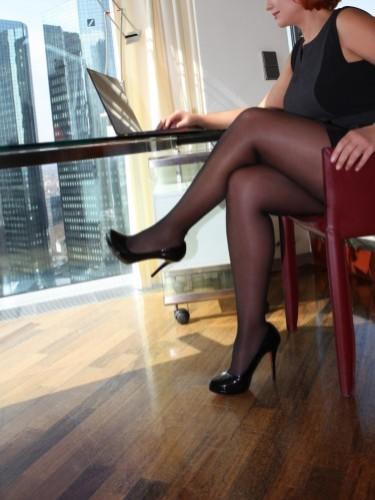 Sex ad by escort Sofia Vip (38) in Frankfurt - Foto: 7