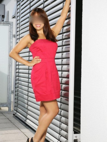 Sex ad by escort Carolina Lopesz (32) in München - Foto: 5