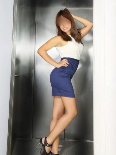 Sex ad by escort Carolina Lopesz (32) in München - Foto: 4