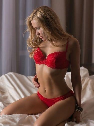 Alisa (25) в Санкт-Петербург - Фото: 1