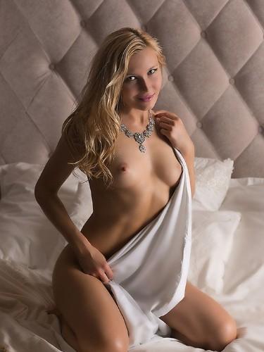 Alisa (25) в Санкт-Петербург - Фото: 3