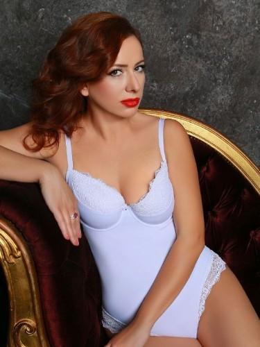 Diana (32) в Москва кинки эскорт - Фото: 5