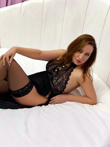 Sex ad by kinky escort Diana (34) in Moscow - Photo: 4