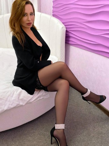 Sex ad by kinky escort Diana (34) in Moscow - Photo: 1
