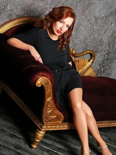 Diana (32) в Москва кинки эскорт - Фото: 4