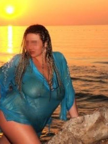 Sex ad by kinky escort Margo (35) in Moscow - Photo: 1