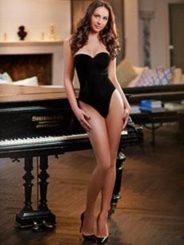 Sex ad by kinky escort Anastasia (24) in London - Photo: 4