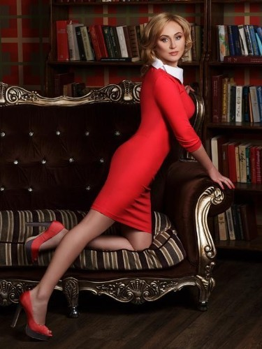 Uliya (25) в Санкт-Петербург эскорт - Фото: 3