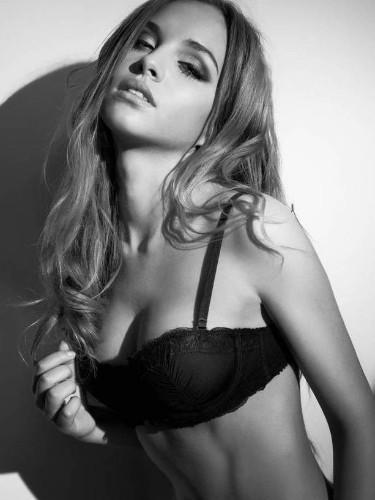 Annita (25) в Москва эскорт - Фото: 3