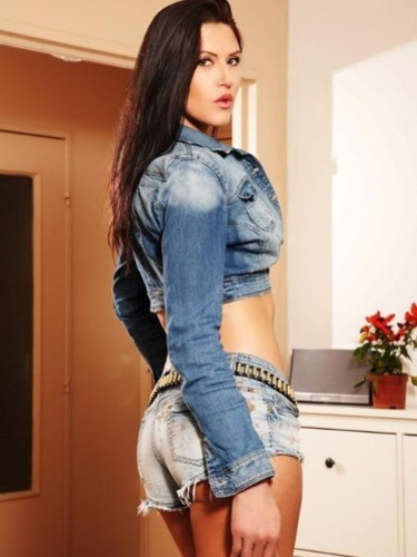 Sex ad by kinky escort Malena (30) in Aberdeen - Photo: 6