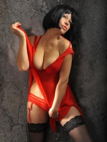 Anna bust (40) в Москва кинки эскорт - Фото: 5
