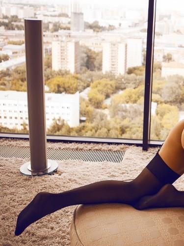 Anna sexy (34) в Москва кинки эскорт - Фото: 3
