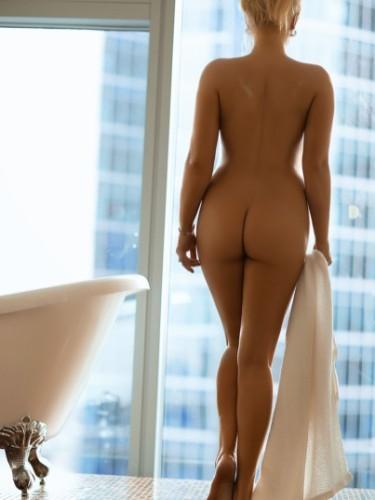 Anna sexy (34) в Москва кинки эскорт - Фото: 5