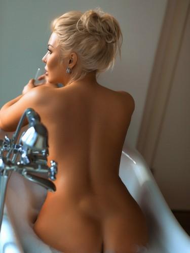 Anna sexy (34) в Москва кинки эскорт - Фото: 6