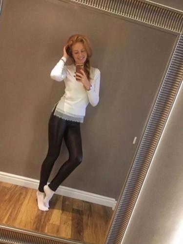 Lana (25) в Санкт-Петербург кинки эскорт - Фото: 6