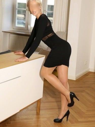 Escort agency Bells Escort Agency in Deutschland - Foto: 34 - Johanna