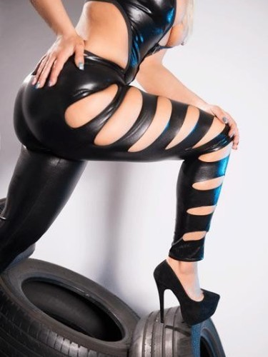 Sex ad by kinky escort Samantha (30) in Manchester - Photo: 5