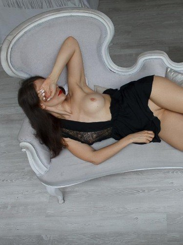 Lila (27) в Санкт-Петербург эскорт - Фото: 5