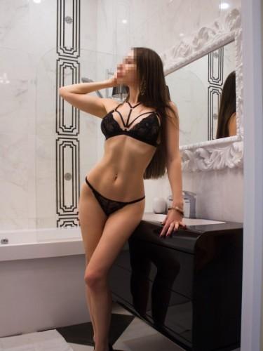 Lila (27) в Санкт-Петербург эскорт - Фото: 6